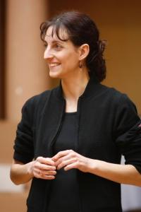 Delphine Coudray