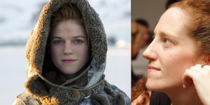 08 Ygritte