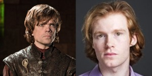 Tyrion paddy